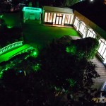 Restaurant Garden Palace