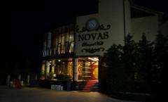 Novas Restaurant