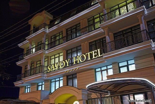 Hotel SAVOY Moldova