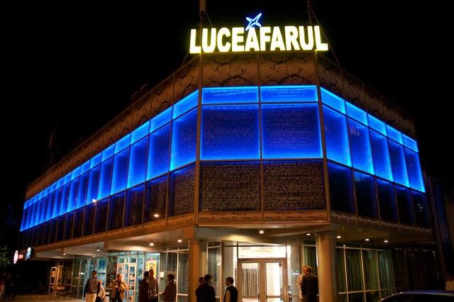 Luceafarul
