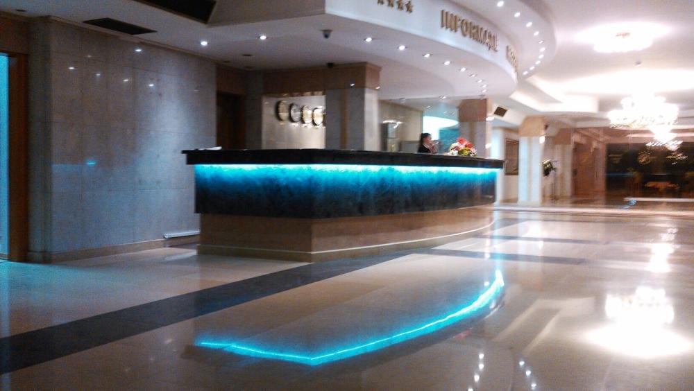 Hotel - JOLLY ALON -Reception